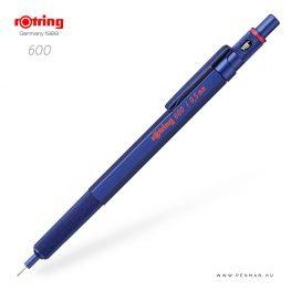 rotring 600 mechanikus ceruza 05 blue 001