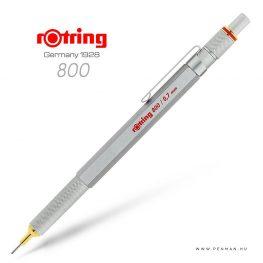 rotring 800 07 silver penman
