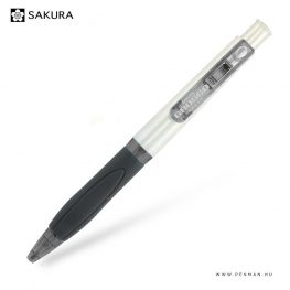 sakura grosso 05 mechanikus ceruza fekete 1001