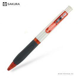 sakura grosso 05 mechanikus ceruza piros 1001