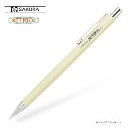 sakura retrico feher 05 mechankus ceruza