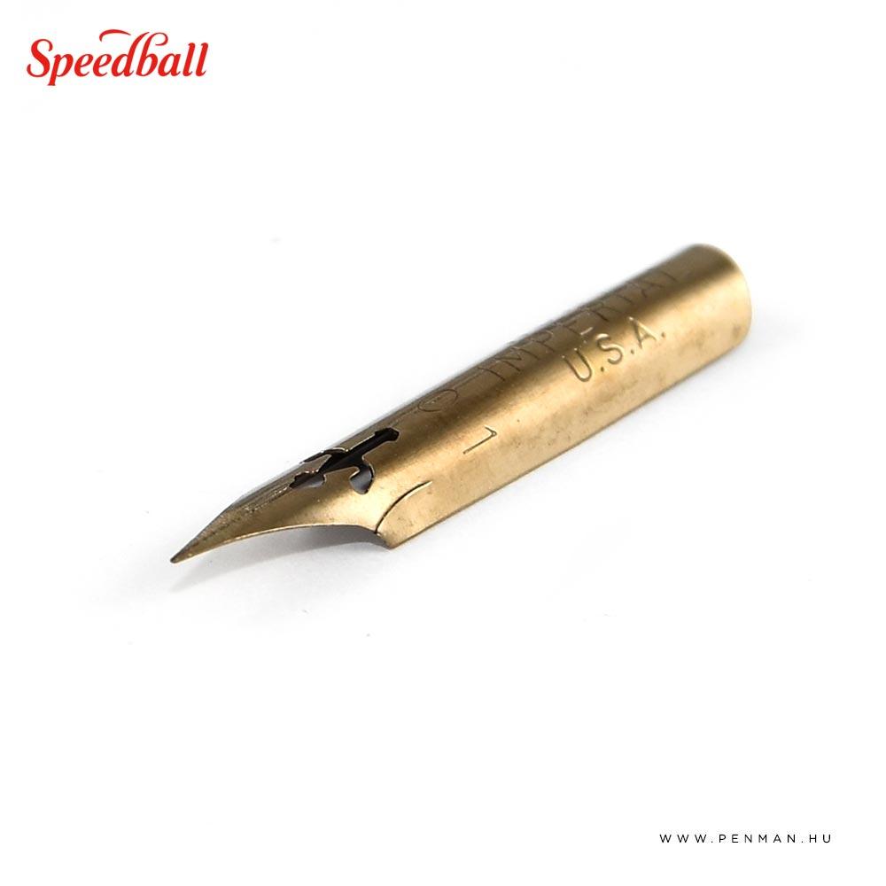 speedbal tollhegy hunt 101 imperial nib