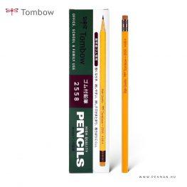 tombow grafit ceruza 2558 hb doboz