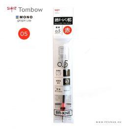 tombow mono graph lite betet piros 05 1001