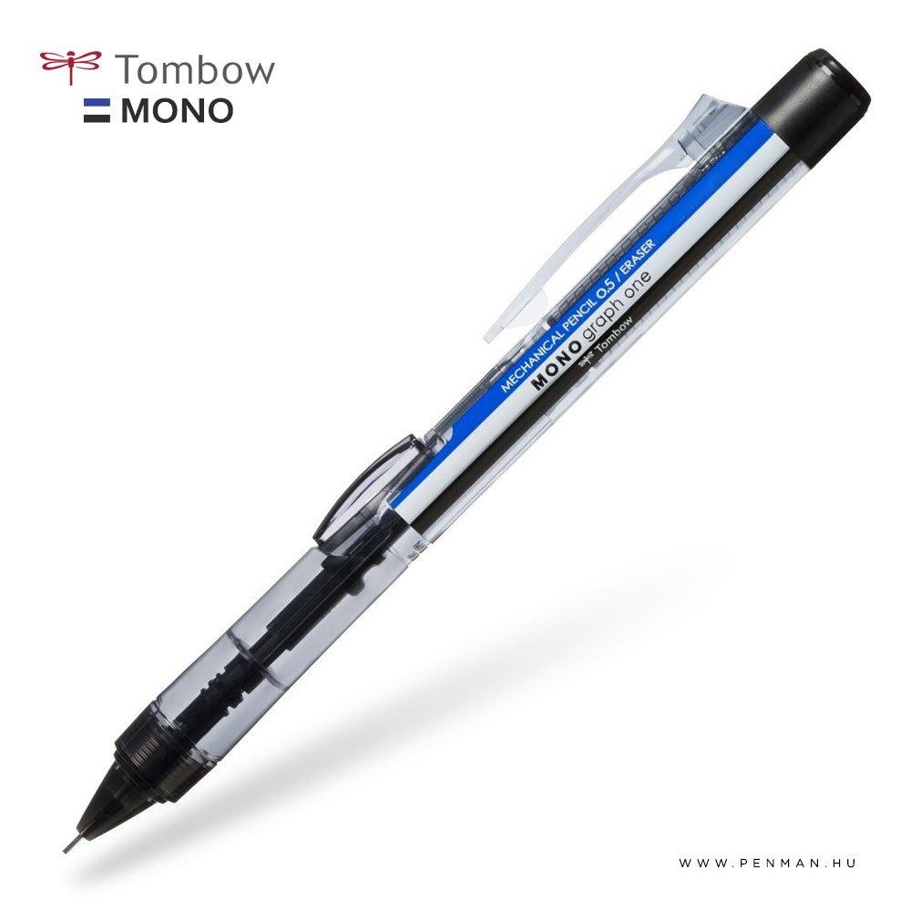 tombow mono graph one 05 mechanikus ceruza