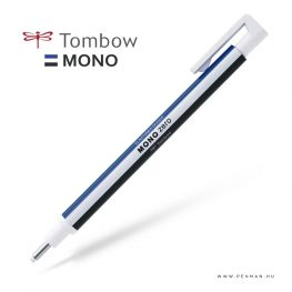tombow mono radir 2mm blue white penman