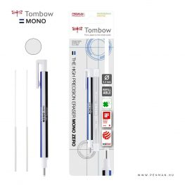 tombow mono zero 2mm set 001