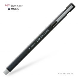 tombow mono zero metal black 001