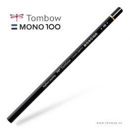 tombow mono100 4H penman