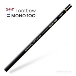 tombow mono100 5H penman