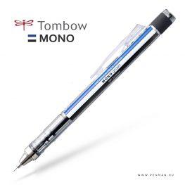 tombow monograph shaker 05 blue white penman