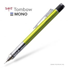 tombow monograph shaker 05 neon yellow penman