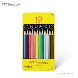 tombow szines ceruza 12 darabos 001