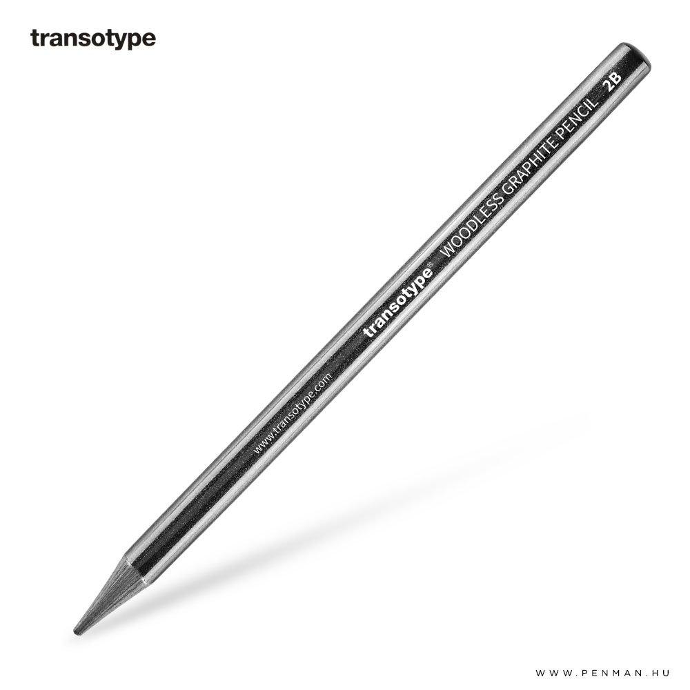 transotype grafit monolith 2b