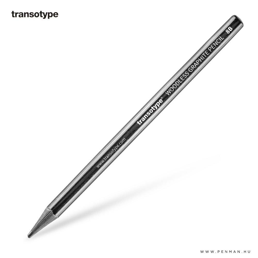 transotype grafit monolith 8b