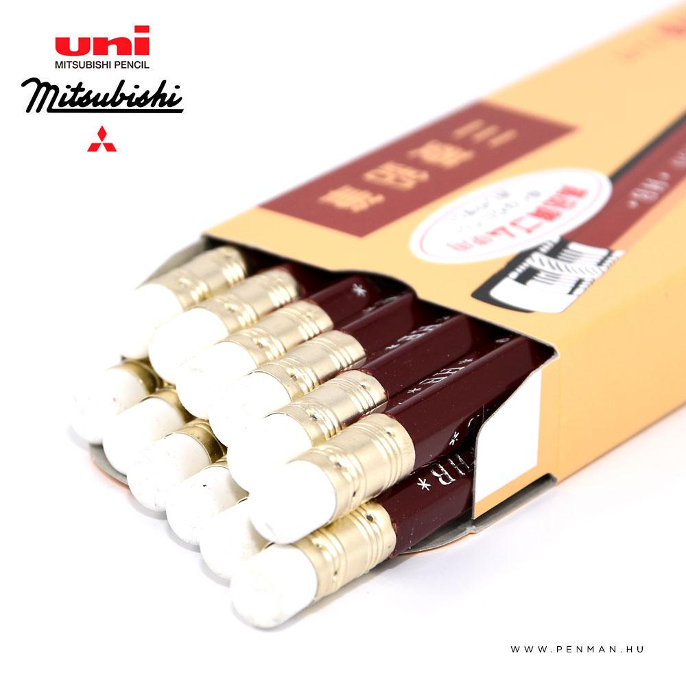 uni 9850 hb grafit ceruza doboz 001 02