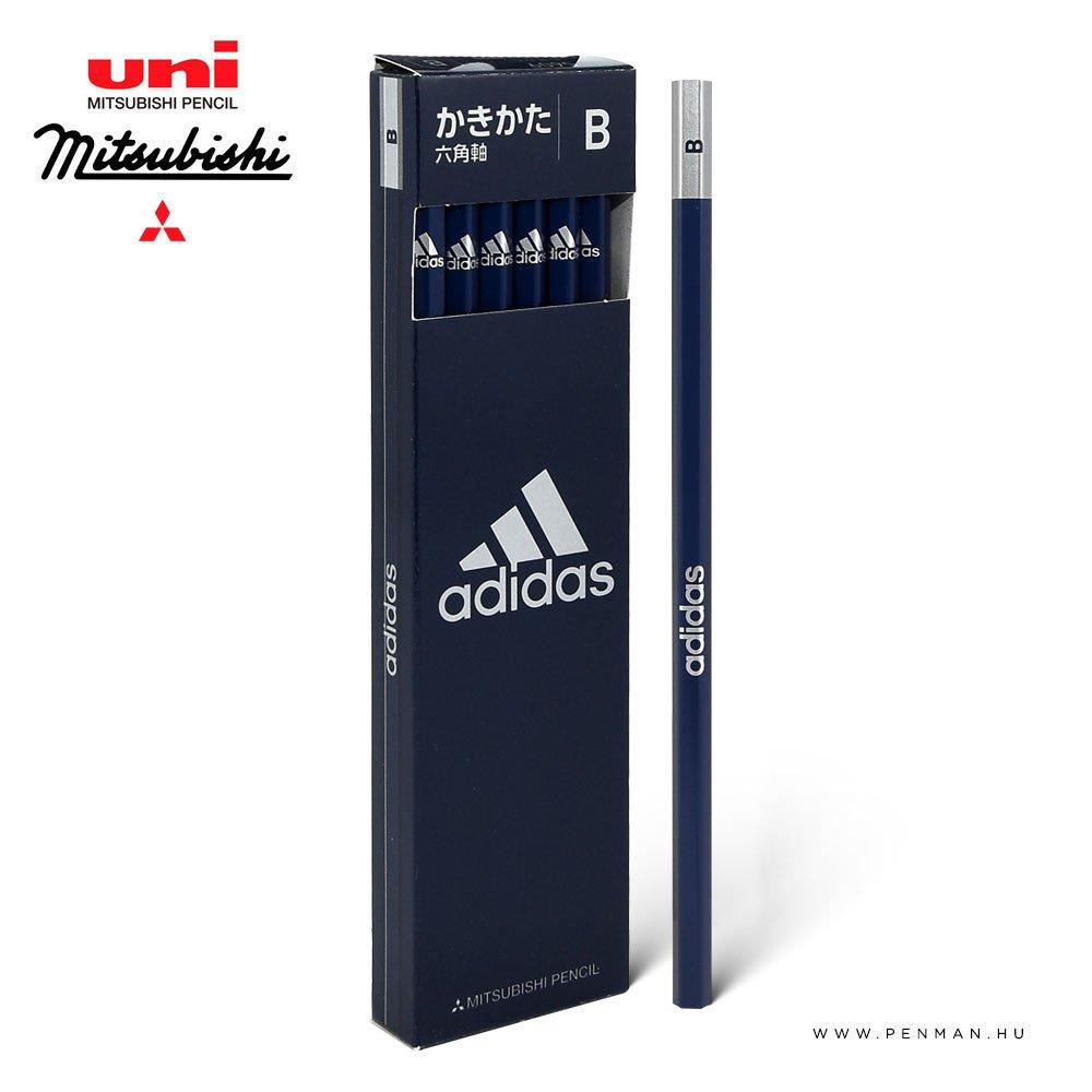 uni adidas kek ezust b ceruza doboz 001