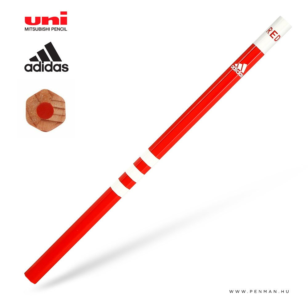 uni adidas piros ceruza 001