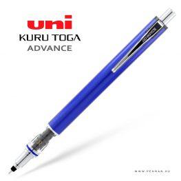 uni kurutoga advance blue 05 penman