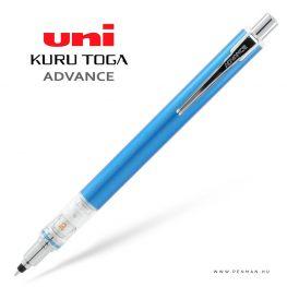 uni kurutoga advance lightblue 03 penman