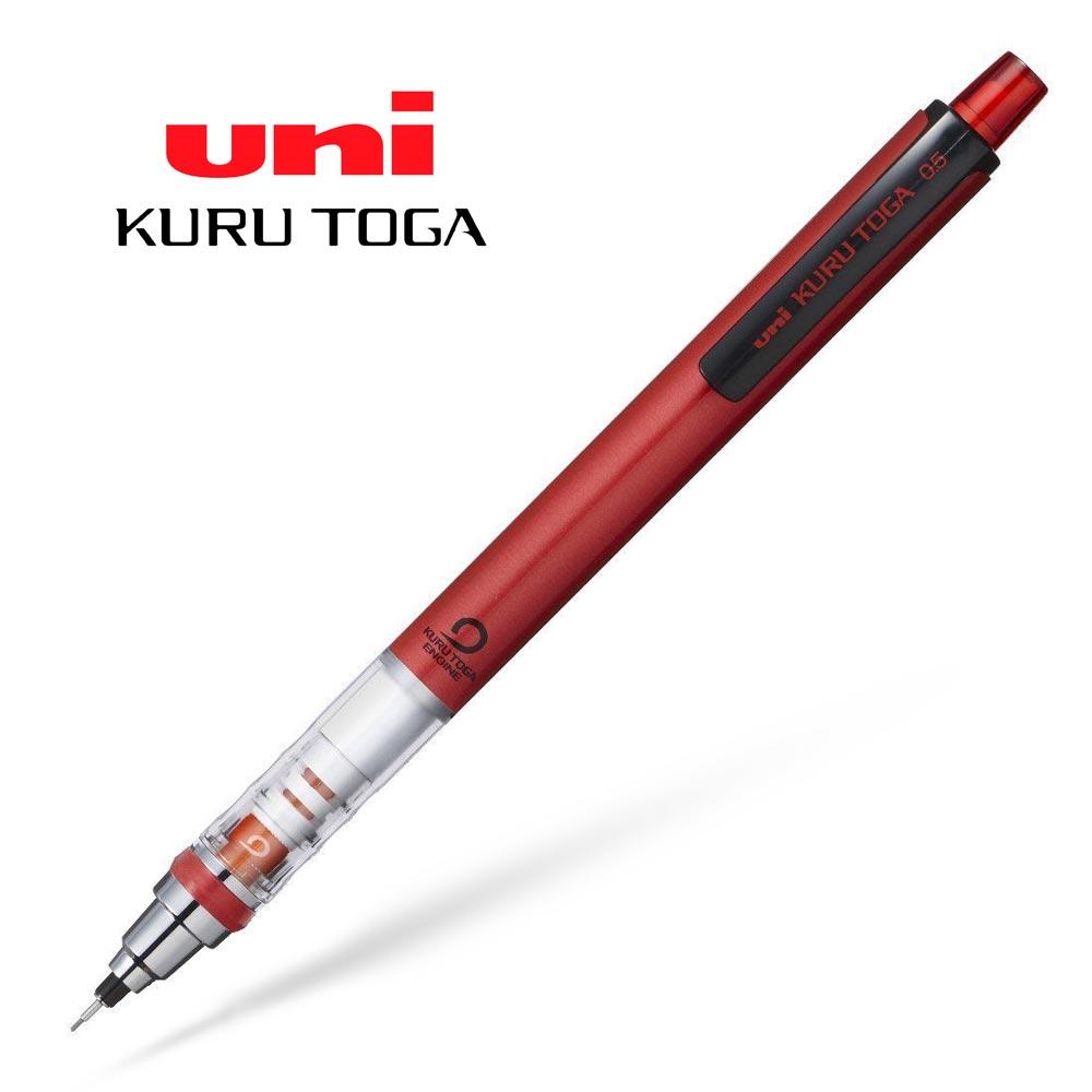 uni kurutoga standard red 05 penman