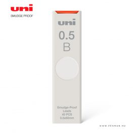 uni smudge proof grafit betet 05 b 1001
