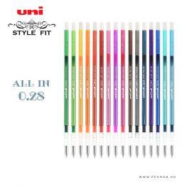 uni style fit 028 alllin