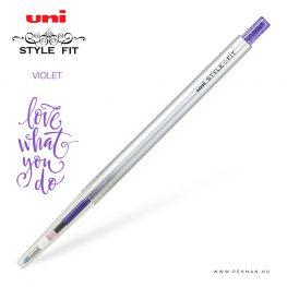 uni style fit 05 single violet