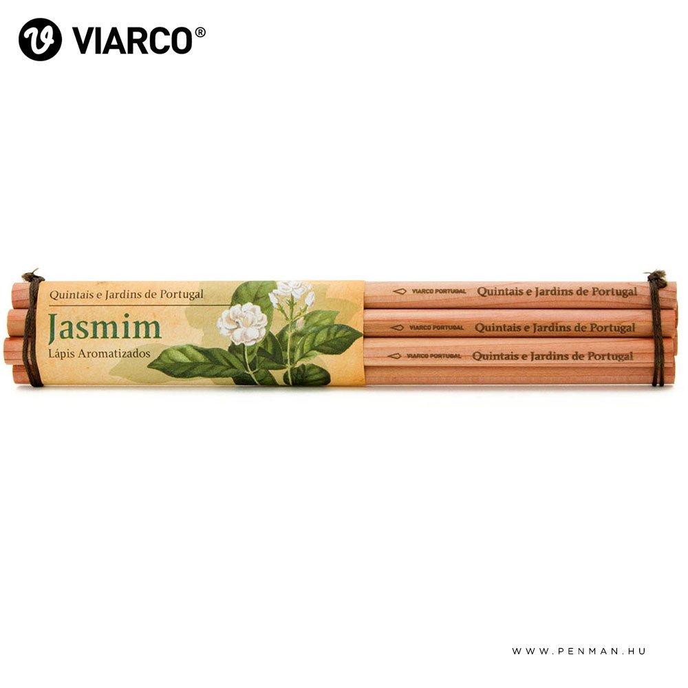 viarco illatos ceruza jazmin