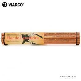 viarco illatos ceruza narancsvirag