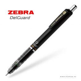 zebra delguard black 07 penman