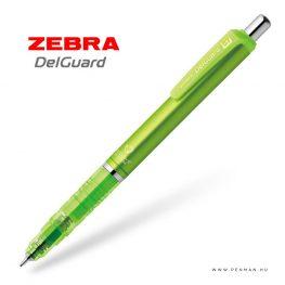 zebra delguard green 07 penman