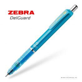 zebra delguard lightblue 07 penman