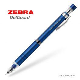 zebra delguard lx blue 03 penman