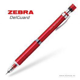 zebra delguard lx red 03 penman