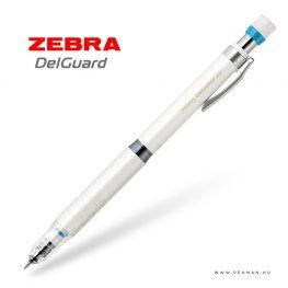 zebra delguard lx white 03 penman