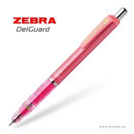 zebra delguard pink 07 penman