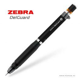 zebra delguard type er black 05 penman