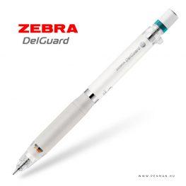 zebra delguard type er white 05 penman