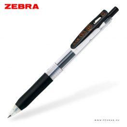 zebra sarasa 03 set fekete 001