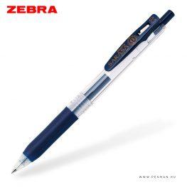 zebra sarasa 03 set fekete kek 001