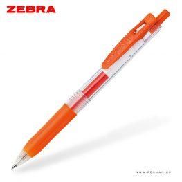 zebra sarasa 03 set narancs 001