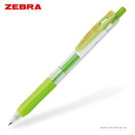 zebra sarasa 03 set vilagoszold 001