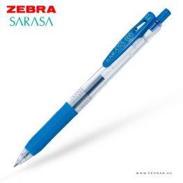 zebra sarasa 04 cobaltblue