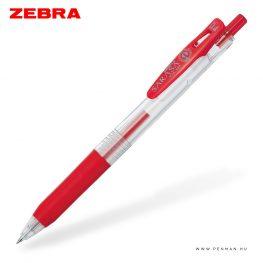 zebra sarasa 04 set piros 001