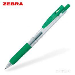 zebra sarasa 04 set zold 001