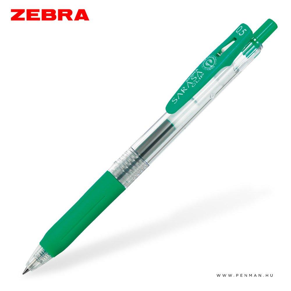 zebra sarasa 05 set zold 001