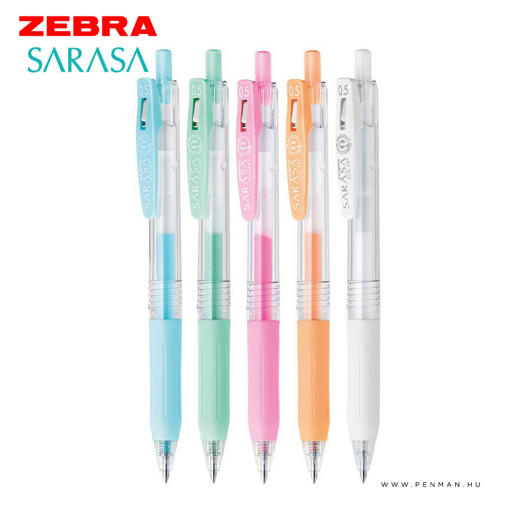 zebra sarasa milk color 5db 1001 2